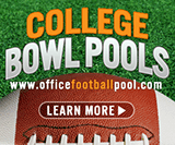 Start a College Bowl Pool!